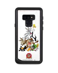 Looney Tunes All Together Galaxy Note 9 Waterproof Case