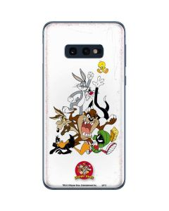 Looney Tunes All Together Galaxy S10e Skin