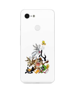 Looney Tunes All Together Google Pixel 3 Skin
