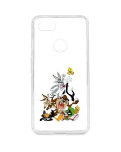 Looney Tunes All Together Google Pixel 3 XL Clear Case