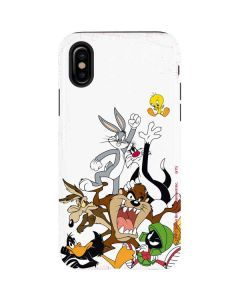 Looney Tunes All Together iPhone XS Max Pro Case