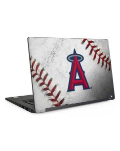 Los Angeles Angels Game Ball Dell Latitude Skin