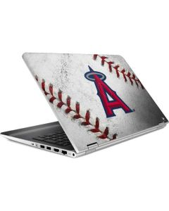 Los Angeles Angels Game Ball HP Pavilion Skin