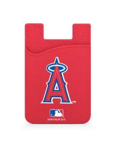 Los Angeles Angels Phone Wallet Sleeve