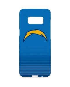 Los Angeles Chargers Breakaway Galaxy S8 Plus Lite Case