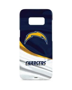 Los Angeles Chargers Galaxy S8 Plus Lite Case