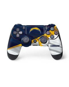 Los Angeles Chargers PS4 Controller Skin