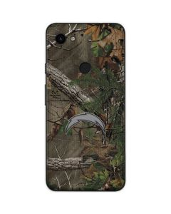 Los Angeles Chargers Realtree Xtra Green Camo Google Pixel 3a Skin