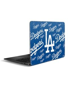 Los Angeles Dodgers - Cap Logo Blast Zenbook UX305FA 13.3in Skin