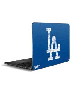 Los Angeles Dodgers - Solid Distressed Zenbook UX305FA 13.3in Skin