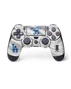 Los Angeles Dodgers Bellinger #35 PS4 Controller Skin