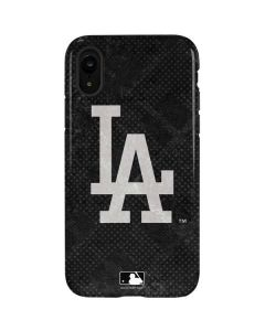Los Angeles Dodgers Dark Wash iPhone XR Pro Case