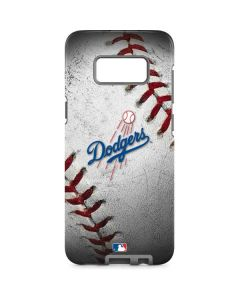 Los Angeles Dodgers Game Ball Galaxy S8 Pro Case