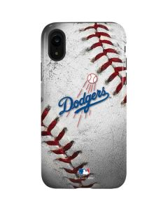 Los Angeles Dodgers Game Ball iPhone XR Pro Case