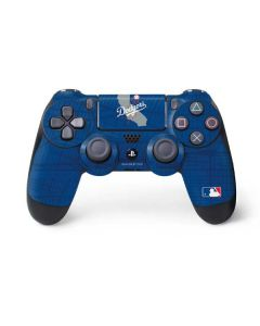 Los Angeles Dodgers Home Turf PS4 Controller Skin