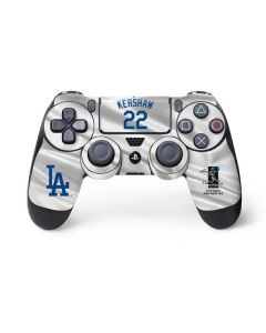 Los Angeles Dodgers Kershaw #22 PS4 Controller Skin