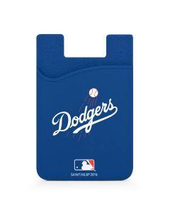 Los Angeles Dodgers Phone Wallet Sleeve