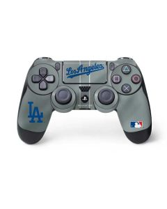 Los Angeles Dodgers Road Jersey PS4 Controller Skin