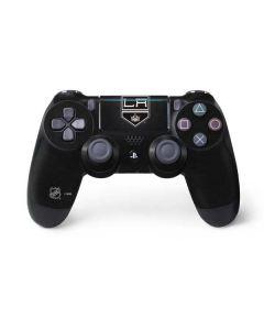 Los Angeles Kings Black Background PS4 Pro/Slim Controller Skin