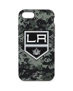 Los Angeles Kings Camo iPhone 8 Pro Case