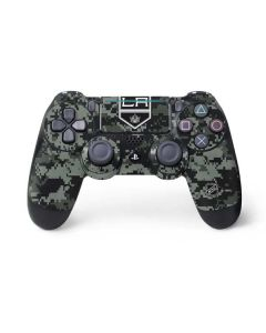 Los Angeles Kings Camo PS4 Pro/Slim Controller Skin