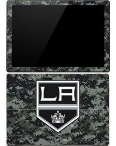 Los Angeles Kings Camo Surface Pro 4 Skin