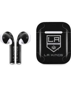 Los Angeles Kings Distressed Apple AirPods Skin