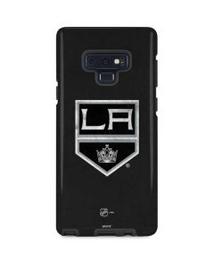 Los Angeles Kings Distressed Galaxy Note 9 Pro Case