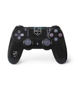 Los Angeles Kings Distressed PS4 Pro/Slim Controller Skin