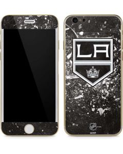 Los Angeles Kings Frozen iPhone 6/6s Skin