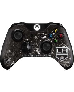 Los Angeles Kings Frozen Xbox One Controller Skin