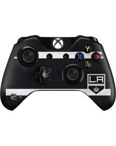 Los Angeles Kings Jersey Xbox One Controller Skin