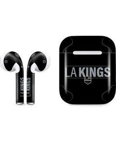 Los Angeles Kings Lineup Apple AirPods Skin