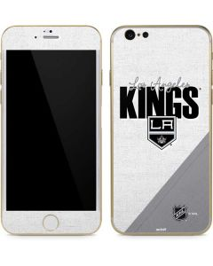 Los Angeles Kings Script iPhone 6/6s Skin