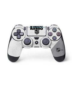 Los Angeles Kings Script PS4 Pro/Slim Controller Skin