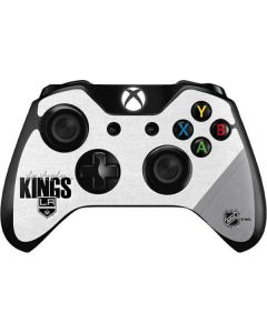Los Angeles Kings Script Xbox One Controller Skin