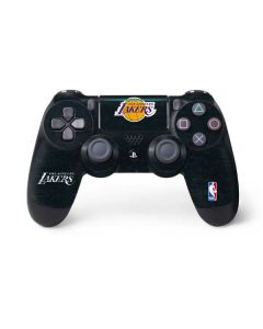 Los Angeles Lakers Black Primary Logo PS4 Pro/Slim Controller Skin