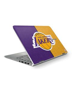 Los Angeles Lakers Canvas HP Stream Skin