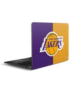 Los Angeles Lakers Canvas Zenbook UX305FA 13.3in Skin