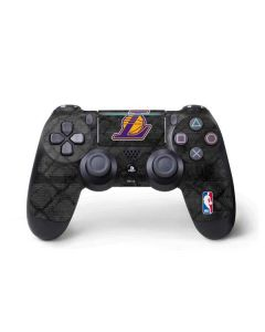 Los Angeles Lakers Dark Rust PS4 Pro/Slim Controller Skin