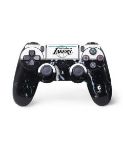 Los Angeles Lakers Marble PS4 Pro/Slim Controller Skin