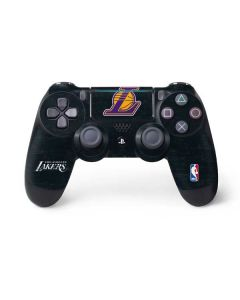 Los Angeles Lakers Secondary Logo PS4 Pro/Slim Controller Skin