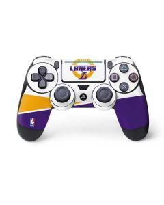 Los Angeles Lakers Split PS4 Pro/Slim Controller Skin