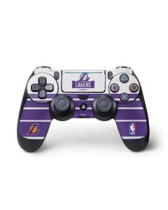 Los Angeles Lakers Static PS4 Pro/Slim Controller Skin