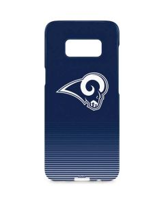Los Angeles Rams Breakaway Galaxy S8 Plus Lite Case