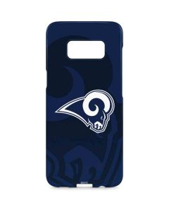 Los Angeles Rams Double Vision Galaxy S8 Plus Lite Case