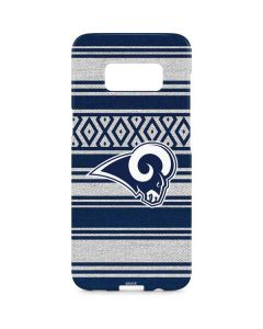 Los Angeles Rams Trailblazer Galaxy S8 Plus Lite Case