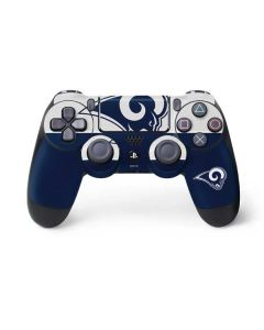 Los Angeles Rams Zone Block PS4 Controller Skin