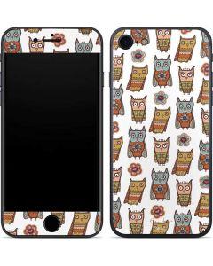 Lotsa Owls iPhone 7 Skin