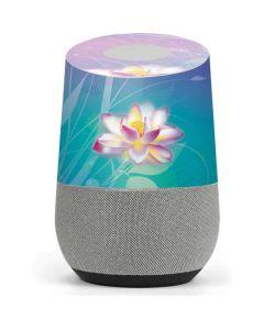 Lotus Google Home Skin
